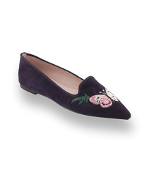 Damenschuhe - Pretty Ballerinas Loafer