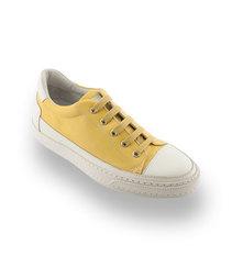 Candice Cooper Schuhe in gelb