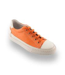 Candice Cooper Schuhe ind orange